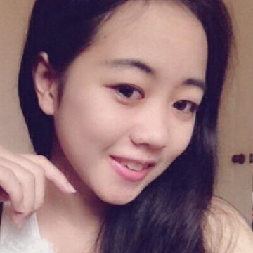 Kawfang, 21, Phaya Mengrai, Thailand