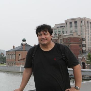 guivo, 51, Barcelona, Spain