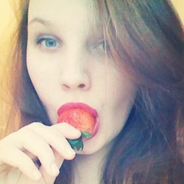 Mary, 22, Minsk, Belarus