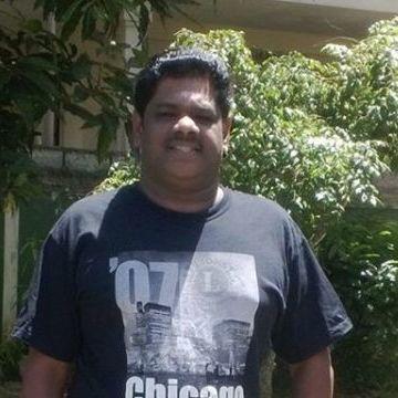 kumar, 46, Colombo, Sri Lanka