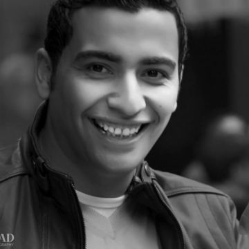 ahmed saber, , Cairo, Egypt