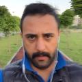 Emre Erdem, 28, Ankara, Turkey