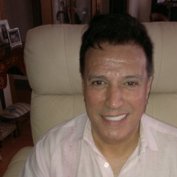 JOSE MANUEL AMELA GARCIA, 54, Castalla, Spain