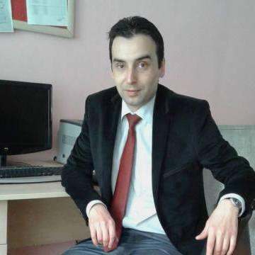 cagatay ozturk, 34, Samsun, Turkey