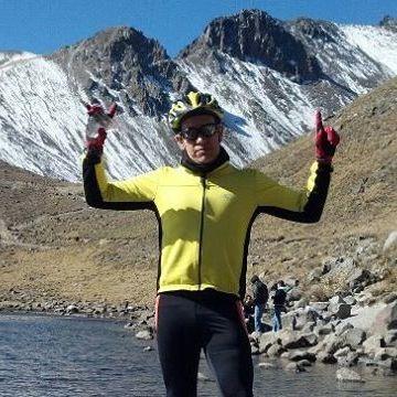 Yosip Val, 38, Toluca, Mexico