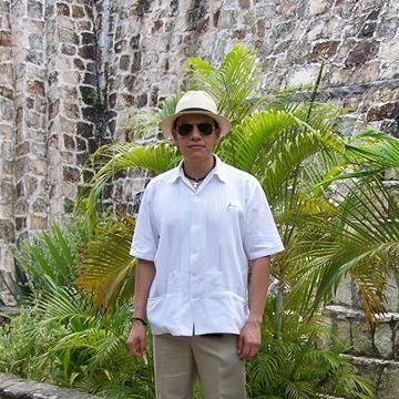 Yosip Val, 37, Toluca, Mexico