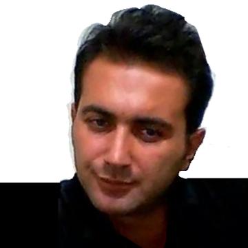 Savaş Ertekin , 41, Istanbul, Turkey