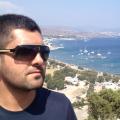 İbrahim, 34, Istanbul, Turkey