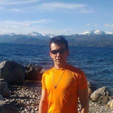 ale c genio, 42, San Carlos De Bariloche, Argentina