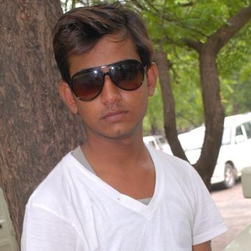 sayar suthar , 20, Jaipur, India
