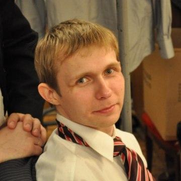Витя, 35, Ekaterinburg, Russia