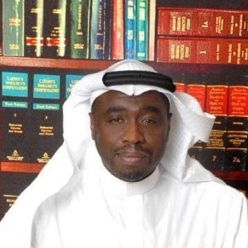Nabil Tuker, 47, Jeddah, Saudi Arabia
