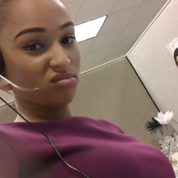 Janeth, 28, Manassas, United States