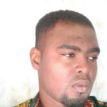 Legend, 35, Lome, Togo