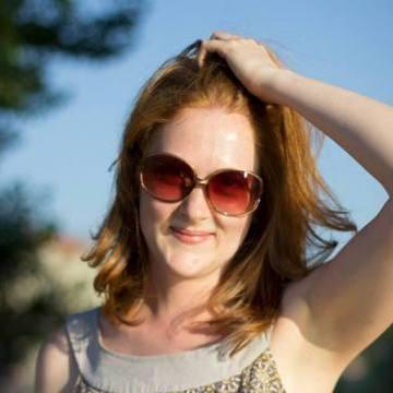 Svetlana Pylypenko, 34, Prague, Czech Republic