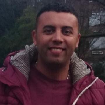 Sameh Mahmoud, 38, Dubai, United Arab Emirates