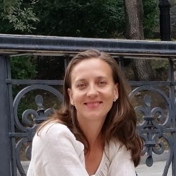 Tatiana, 40, Vladivostok, Russia