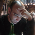 Kayhan  I., 36, Izmir, Turkey