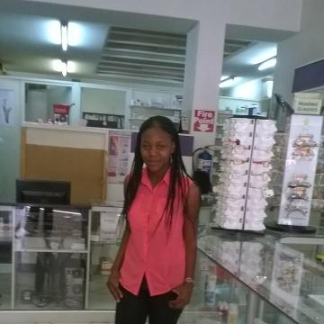 sikhangezile, 24, Harare, Zimbabwe