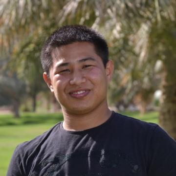 gobind magar, 32, Dubai, United Arab Emirates