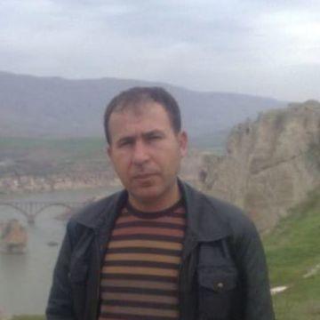 Ramsey Golden, 44, Fethiye, Turkey