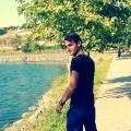 Cihan, 26, Istanbul, Turkey