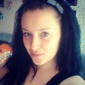 Marina Antonava, 25, Baranovichi, Belarus