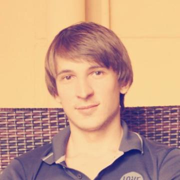 Alexander Amirov, 29, Sochi, Russia