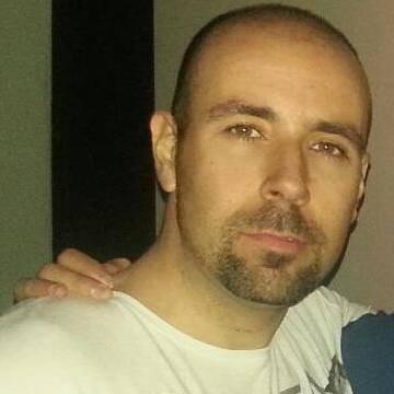 Alberto  Polonio, 33, Madrid, Spain