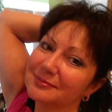 Galina Stegny, 54, Brest, Belarus