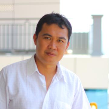 Steven Axel, 42, Manado, Indonesia