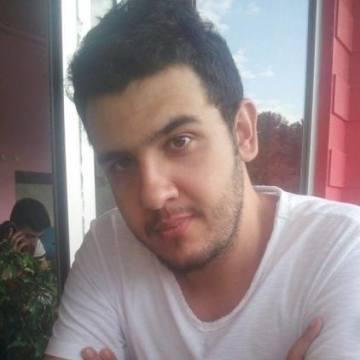 burak, 27, Konya, Turkey