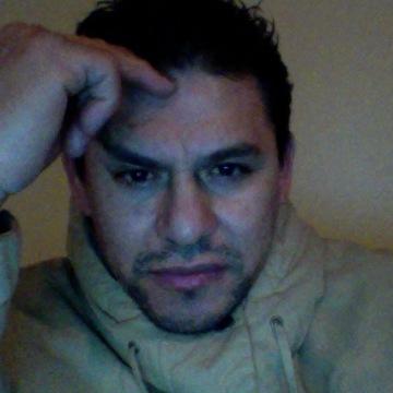 Alient Mecott, 44, Vancouver, United States