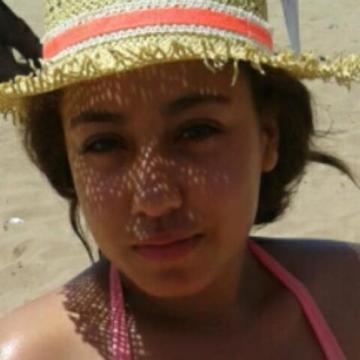 Dana, 20, Fes-Boulemane, Morocco