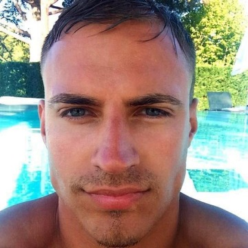 Ivan Efremov, 26, Omsk, Russia