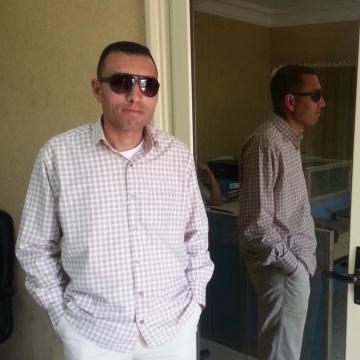 mohamed, 37, Cairo, Egypt