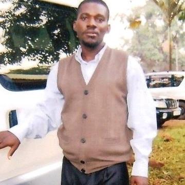 japhet, 36, Kampala, Uganda