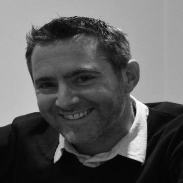 Malc, 43, London, United Kingdom