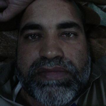 Abdul Kabir Khan, 41,
