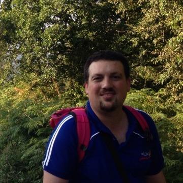 Alfonso, 43, Oviedo, Spain