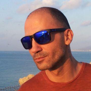 Jose Manuel Zunzunegui Puentes, 41, Marbella, Spain