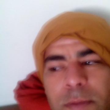 Abdelhak, 29, Alger, Algeria