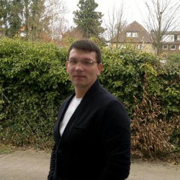 jura, 40, Munster, Germany