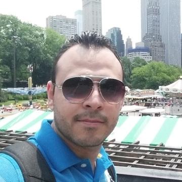 John Lozano, 34, Paterson, United States