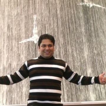 Sheraz, 30, Abu Dhabi, United Arab Emirates