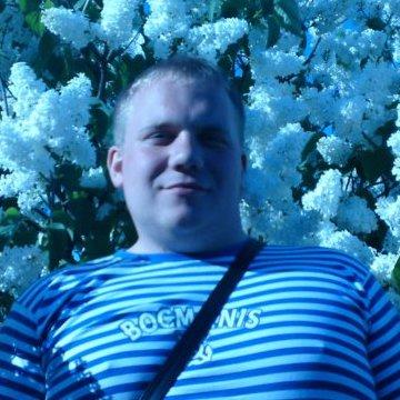 Vjacheslavs Fostijs, 28, Riga, Latvia