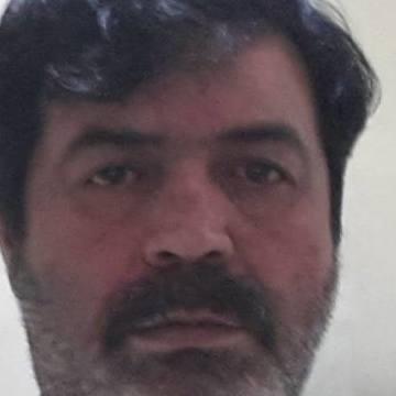 TC Ali Yanik, 50, Ankara, Turkey
