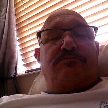 Pablo Camacho, 62, Miami, United States
