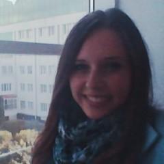 Iryna, 19, Vinnitsa, Ukraine