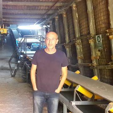 Zafer_han, 40, Izmir, Turkey